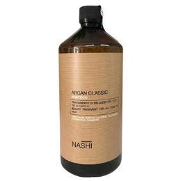Sampon cu Ulei de Argan - Nashi Argan Classic Shampoo, 1000 ml