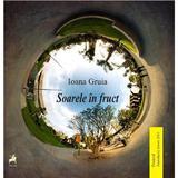 Soarele in fruct - Ioana Gruia, editura Tracus Arte
