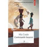 Confesiunile leoaicei - Mia Couto, editura Polirom
