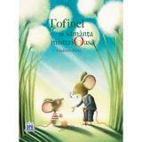Tofinel si samanta misterioasa - Giuliano Ferri, editura Didactica Publishing House