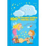 100 de povesti scurte pentru copii - Claire Bertholet, editura Didactica Publishing House