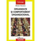 Organizatii si comportament organizational - Mihaela Vlasceanu, editura Polirom
