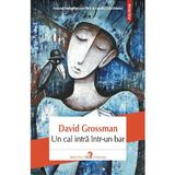 Un Cal Intra Intr-un Bar - David Grossman, editura Polirom