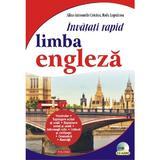 Invatati rapid limba engleza - Alina-Antoanela Craciun, Radu Lupuleasa, editura Polirom