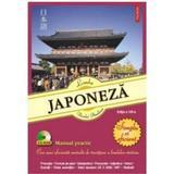 Limba Japoneza + CD. Simplu si eficient ed.8 - Neculai Amalinei, editura Polirom
