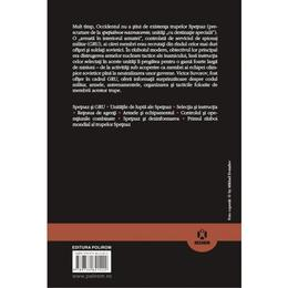 Spetnaz. Istoria secreta a fortelor speciale sovietice - Victor Suvorov, editura Polirom