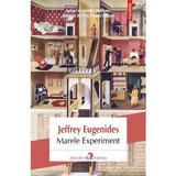 Marele Experiment - Jeffrey Eugenides, editura Polirom