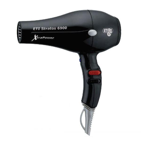 Uscator Par Profesional - Eti Stratos 6900 Hair Dryer 2 Speed 2300-2500W imagine produs