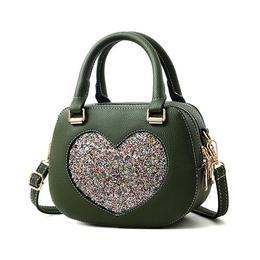 Gentuta De Dama Love Fashion - Verde - Coco Fashion Style