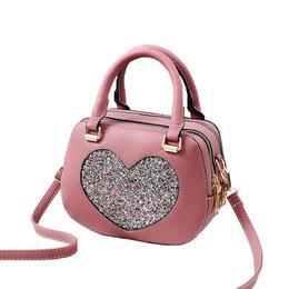 Genta de dama Love Fashion - Roz - Coco Fashion Style