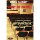 Principii liberale - Dario Antiseri, editura Antet