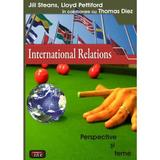 International relations. Perspective si teme - Jill Steans, editura Antet Revolution