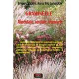 Gramineele - Ennio Lazzarini, Anna Rita Lonardoni, editura Antet Revolution
