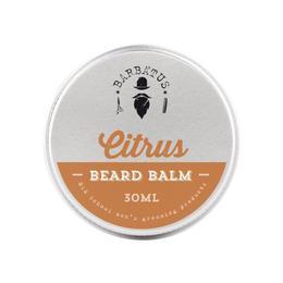 Balsam Pentru Barba Citrus 30 ml - Barbatus