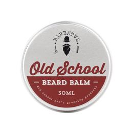 Balsam Pentru Barba Old School 30 ml - Barbatus
