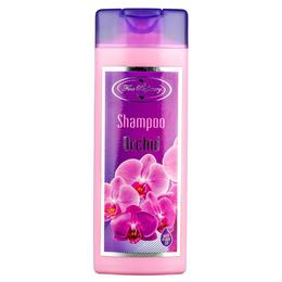 Sampon Revitalizant cu Trandafiri, Orhidee si Argan Fine Perfumery - 200 ml