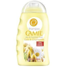 Sampon cu Musetel si Ovaz Camil - 250 ml