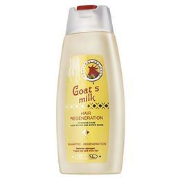 Sampon Regenerant cu Lapte de Capra - Goat's milk Hair Regenerations Rosa Impex - 250 ml