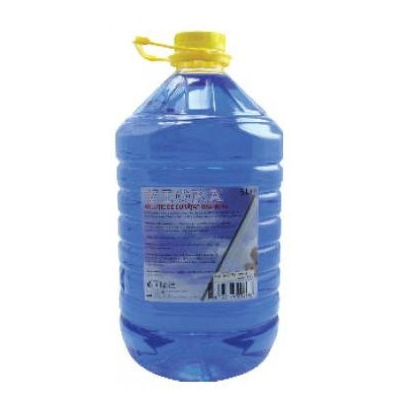 Detergent Lichid Ferestre - Viora Liquid Detergent for Windows 5000 ml esteto.ro