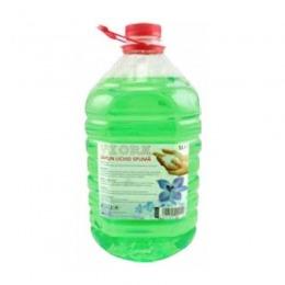 Sapun Lichid Spuma pentru Maini - Viora Foam Soap Liquid 5000 ml