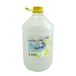 Sapun Lichid pentru Maini - Viora Liquid Soap 5000 ml