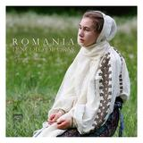 Romania - Dincolo de oras - George Avanu, editura Age - Art