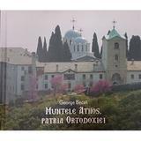 Muntele Athos, Patria Ortodoxiei - George Becali, editura Saeculum I.o.