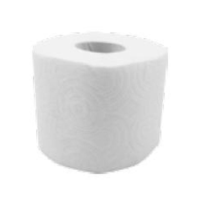 Hartie Igienica Gofrata - Prima Toilet Roll Paper 24 role esteto.ro