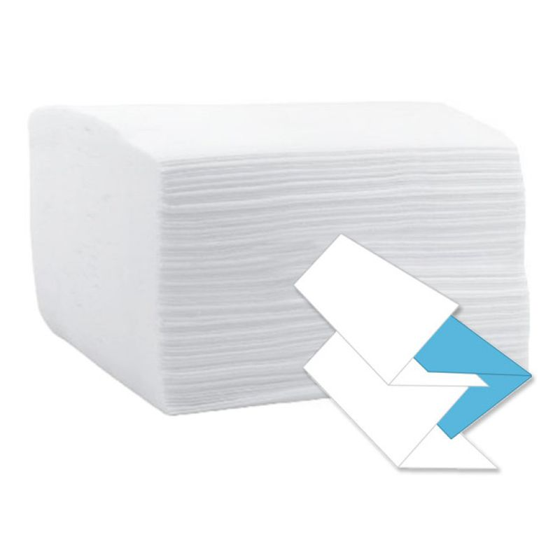 Prosop Hartie V - Prima V-Folded Hand Towel 160 buc esteto.ro