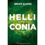 Helliconia 1. Primavara - Brian Aldiss