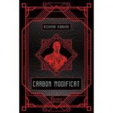 Carbon Modificat - Richard Morgan, editura Paladin