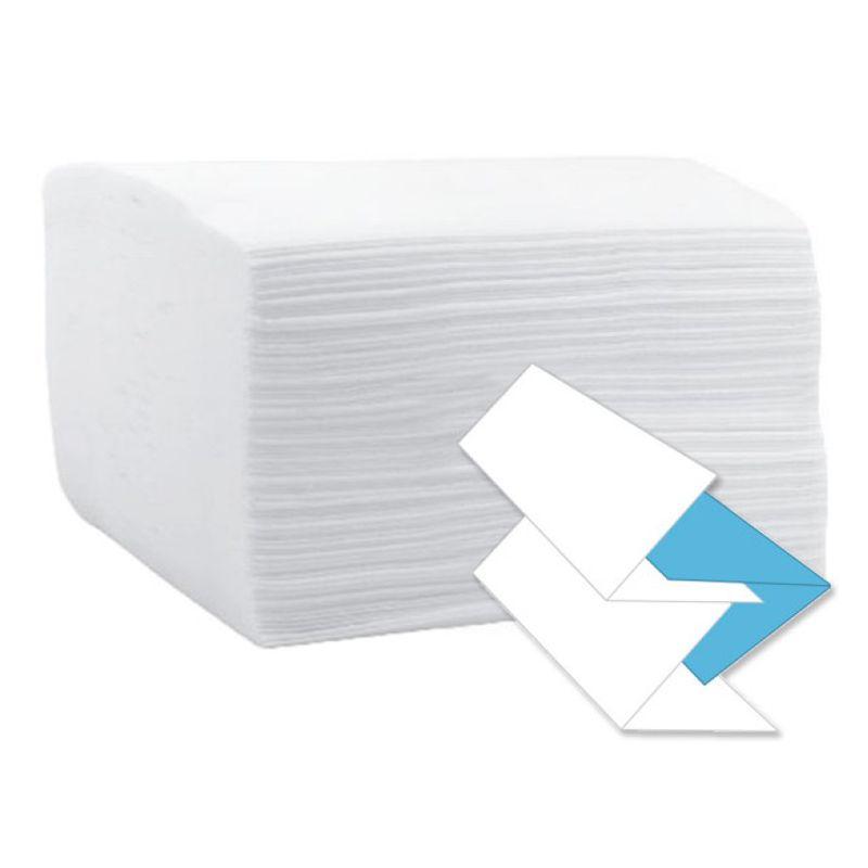 Prosop Hartie V - Prima V-Folded Hand Towel 210 buc imagine produs