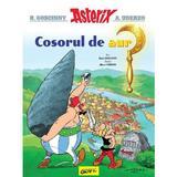 Asterix, Cosorul De Aur - Rene Goscinny
