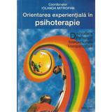 Orientarea experientiala in psihoterapie - Iolanda Mitrofan, editura Sper