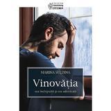 Vinovatia - Marina Suldina, editura Sophia