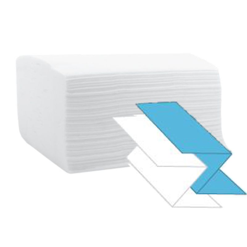 Prosop Hartie Z - Prima Z-Folded Hand Towel 200 buc esteto.ro