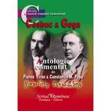 Cosbuc si Goga. Antologie comentata - Florea Firan, Constantin M. Popa, editura Scrisul Romanesc