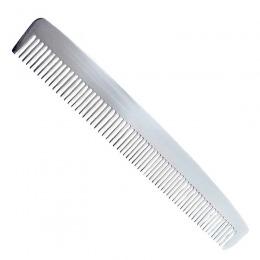 Pieptan Aluminiu pentru Frizerie - Prima Aluminium Comb for Barber Shop