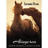 Atingerea - Carmen Firan, editura Scrisul Romanesc
