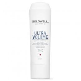 Balsam pentru Volum - Goldwell Dualsenses Ultra Volume Bodifying Conditioner 200 ml