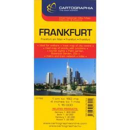 Frankfurt, editura Cartographia