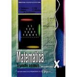 Manual matematica clasa 10 Tc+Cd - C. Nastasescu, C. Nita, I. Chitescu, D. Mihalca, editura Didactica Si Pedagogica