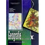 Manual geografie clasa 10 2011 - Ion Velcea, editura Didactica Si Pedagogica
