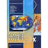 Geografie cls 10 SAM - Ioan Donisa, Angelica Donisa, editura Didactica Si Pedagogica