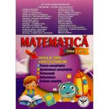 Matematica Cls 8 - Sinteze De Teorie. Exercitii Si Probleme - Stefan Smarandache , editura Icar