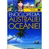 Enciclopedia Australiei si Oceaniei - Ion Nicolae, editura Meronia