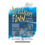 Aventurile lui Huckleberry Finn (Ro + Eng) - Mark Twain, editura Koob