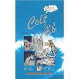 Colt Alb (Ro + Eng) - Jack London, editura Koob