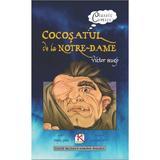 Cocosatul de la Notre-Dame (Ro + Eng) - Victor Hugo, editura Koob