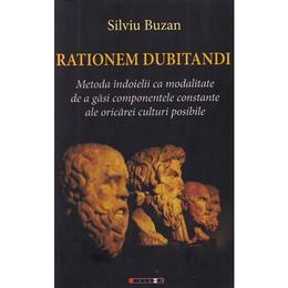 Rationem Dubitandi - Silviu Buzan